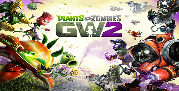 Plants vs zombies gw2 jeux forum gueux - Plants vs zombies garden warfare 2 review ...