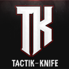 Tactik-knife